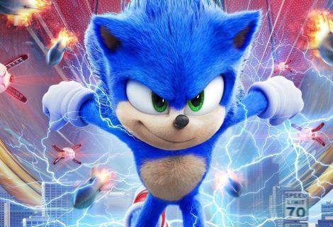 Sonic: O Filme chega aos cinemas e estúdio prevê bons números de bilheteria