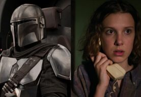 Disney+: The Mandalorian supera estreia de 2º ano de Stranger Things