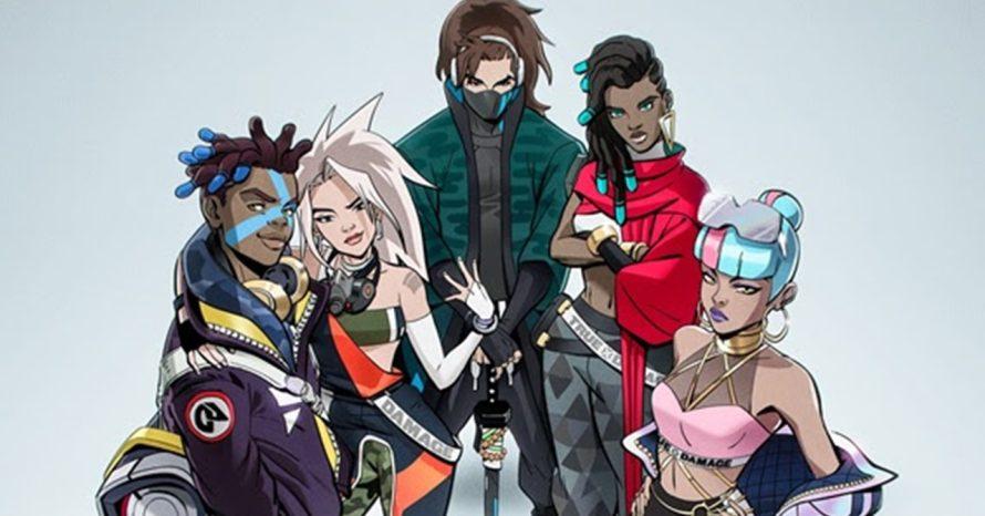 Riot Games lança grupo musical com campeões de League of Legends