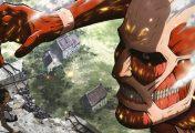 Attack on Titan: história e poderes dos principais titãs