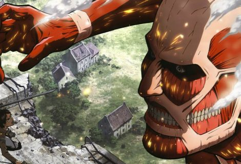 Attack on Titan recebe trailer épico antes do término da quarta temporada