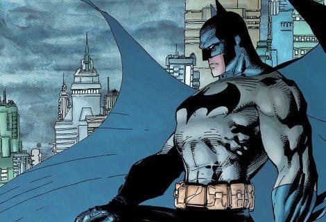 Brasileiro que criou arte polêmica do Batman apagada pela DC se manifesta