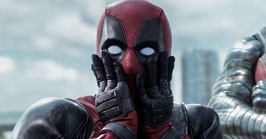 Deadpool 2: Ryan Reynolds revela traje não usado do filme