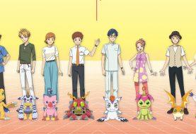 Novo anime de Digimon tem referência aos 'bugs' do original