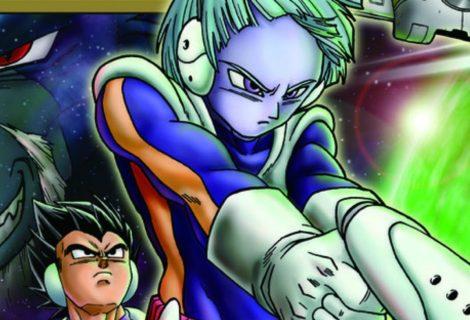 Dragon Ball Super: mangá revela identidade e origem de Merus