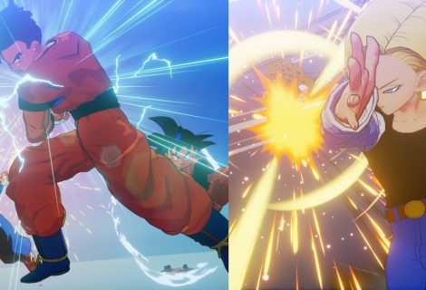 Novas imagens de Dragon Ball Z: Kakarot destacam Gohan, Goten e mais; confira
