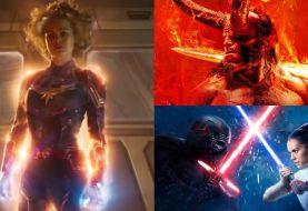 Capitã Marvel, Hellboy e mais: 10 filmes de 2019 que decepcionaram o público