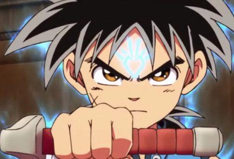 Fly, o Pequeno Guerreiro terá novo anime e game em 2020; confira teaser