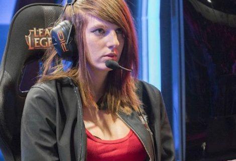 Remilia, 1ª mulher disputar liga profissional de League of Legends, morre aos 24 anos