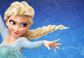 Let It Go, de Frozen, quase se tornou uma canção de vilã