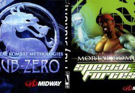 Mortal Kombat: os piores games da famosa franquia de luta