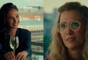 Mulher-Maravilha 1984: os personagens do trailer - e o que esperar de cada um