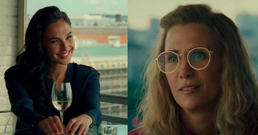 Mulher-Maravilha 1984: os personagens do trailer – e o que esperar de cada um