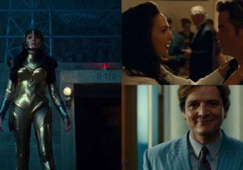 Mulher-Maravilha 1984: de Steve Trevor a novo traje, os destaques do 1º trailer