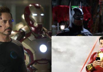 Homem de Ferro 3, Batman e mais: 10 filmes ideais para assistir no Natal