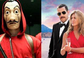 Netflix divulga séries e filmes mais assistidos no Brasil em 2019