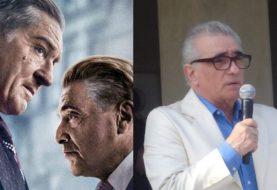 Por causa de super-heróis, O Irlandês pode ser último filme de Scorsese
