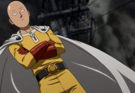 One Punch Man: capítulo do mangá deixa 2 heróis Classe S em apuros