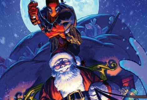 Papai Noel existe nas HQs da Marvel - e é um mutante poderoso