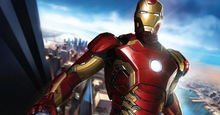 HQ revela quem é personagem mais rico da Marvel – e não é o Homem de Ferro