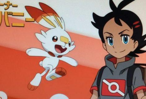 Anime de Pokémon tem cena muito triste com Go e Scorbunny; confira