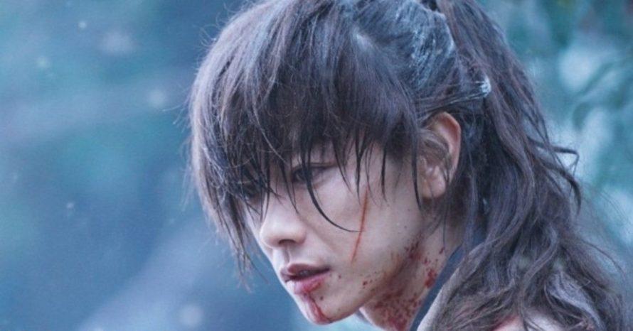 Samurai X: dois novos filmes live-action estreiam no Japão em 2020
