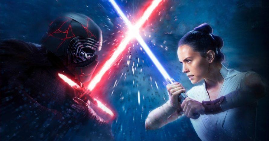 Star Wars: A Ascensão Skywalker tem primeiro beijo gay da franquia