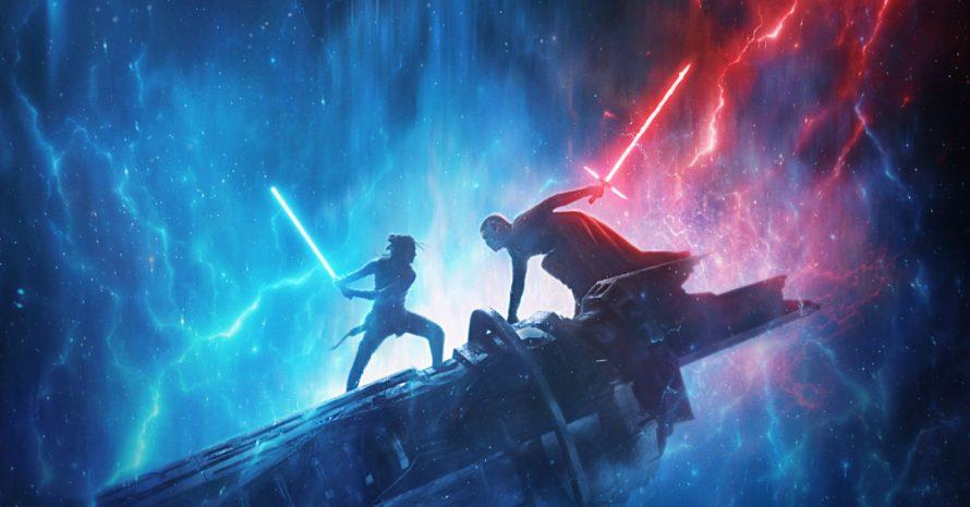 Explicamos tudo sobre o final de Star Wars: A Ascensão Skywalker