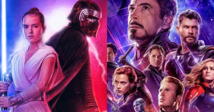 Star Wars: A Ascensão Skywalker: fãs comparam final com o de Ultimato