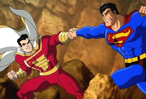 Por que Superman nunca vai vencer o Shazam!, segundo a DC