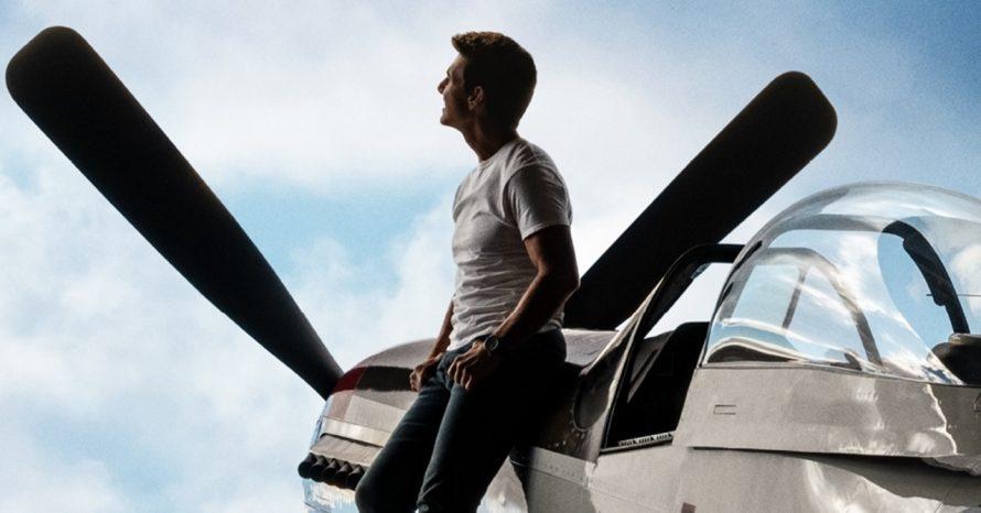 Equipe de Top Gun: Maverick fala sobre o filme em vídeo de bastidores; assista