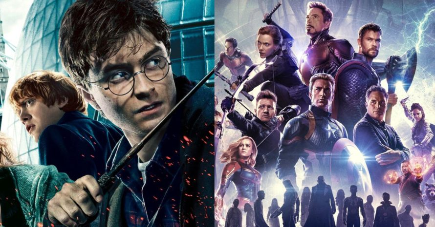 Como Harry Potter influenciou os filmes do Universo Marvel, segundo Kevin Feige