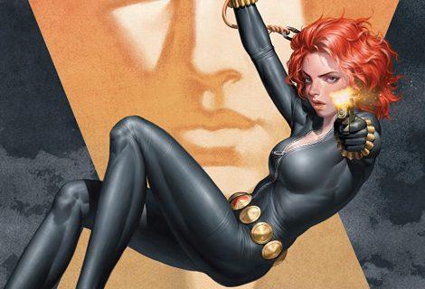 Viúva Negra já matou Jarvis, mordomo do Homem de Ferro, em HQ da Marvel