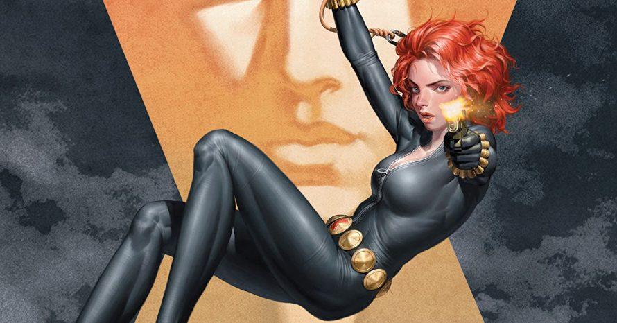 Viúva Negra: origem da heroína tem contornos mais trágicos nos quadrinhos