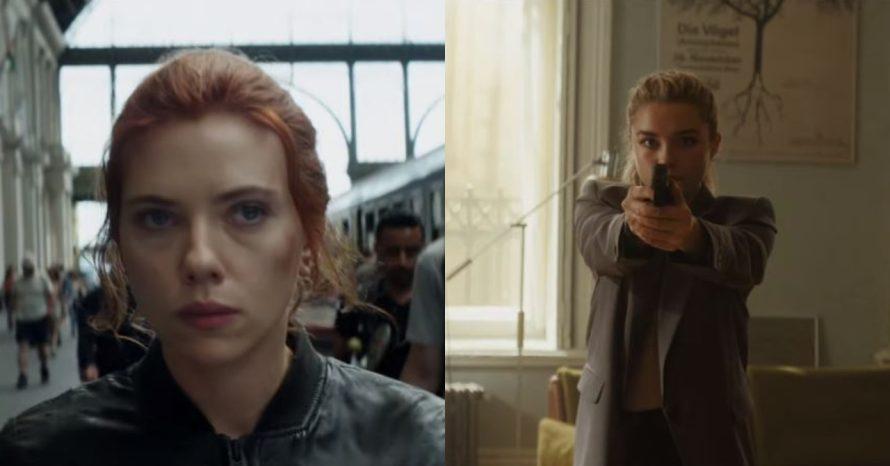 Viúva Negra: diretora promete 'passagem de bastão' de Natasha Romanoff