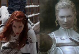 Diretor do filme de Metal Gear Solid vê semelhanças com Viúva Negra