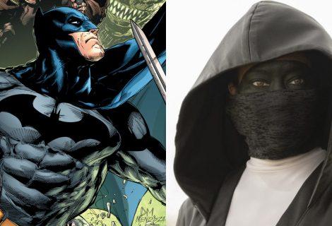 Watchmen: série tem versão do Batman negro como paródia