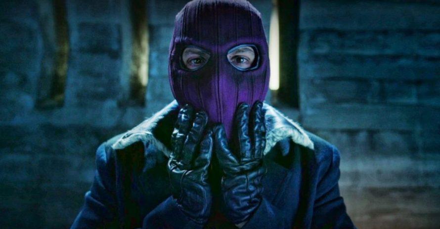 Falcão e o Soldado Invernal: Barão Zemo aparece em novas fotos do set; veja