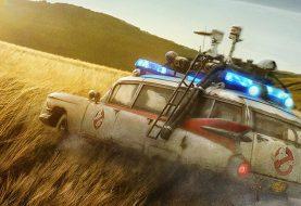 Novo filme dos Caça-Fantasmas tem primeiro trailer divulgado; assista