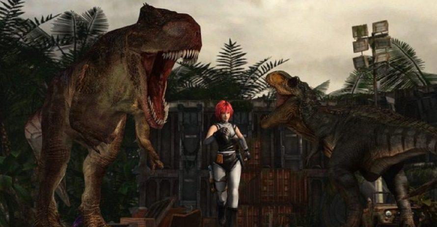 Capcom volta a registrar marca Dino Crisis e renova esperança dos fãs