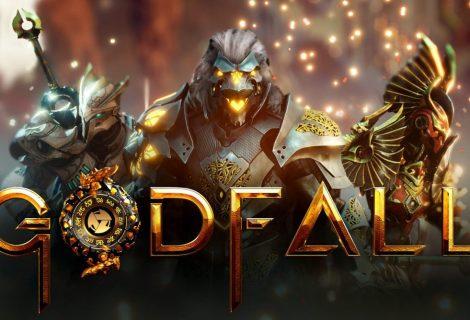 Godfall é o primeiro game anunciado oficialmente para PlayStation 5; veja trailer