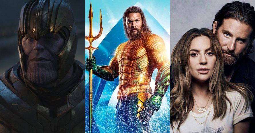 Google Play revela os 10 filmes mais comprados no Brasil em 2019