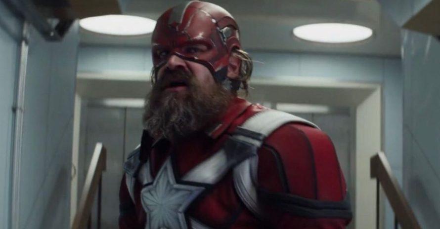 Viúva Negra: onde estava o Guardião Vermelho na luta contra Thanos?