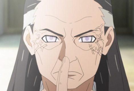 Boruto: episódio do próximo arco terá o retorno de Hiashi Hyuuga