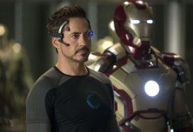 Marvel explica por que Homem de Ferro 3 é considerado filme de Natal