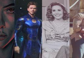 Na CCXP, Kevin Feige traz imagens e teasers da Fase 4 do Universo Marvel; veja