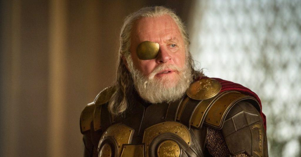Marvel Odin