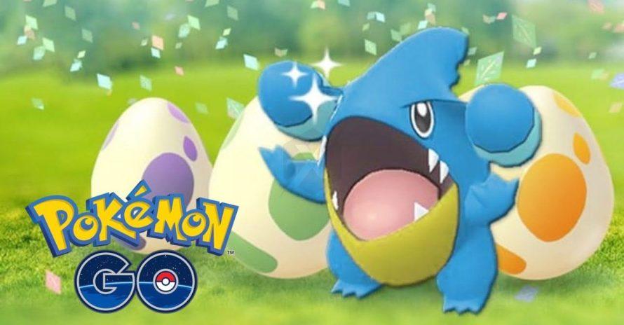 Pokémon Go: jogador captura 3 pokémon shiny em 10 minutos
