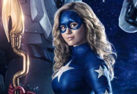 Stargirl: Sociedade da Justiça aparece reunida em foto de novo episódio; veja