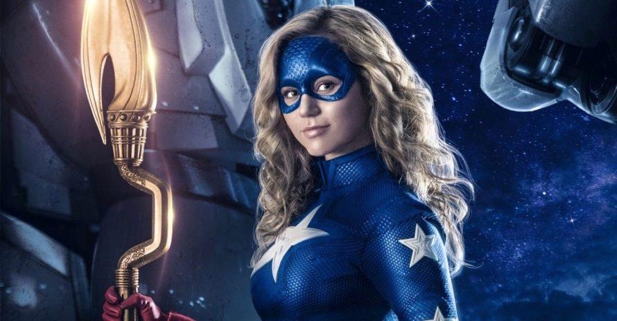 Stargirl: série da DC Universe e CW ganha data de estreia; veja
